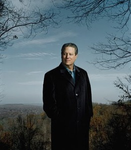 Al Gore, from Ventura County Star (stock photo?)