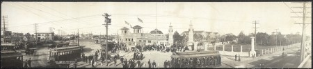 Texas State Fair 1912 - LOC panoramic photo - 6a28033r