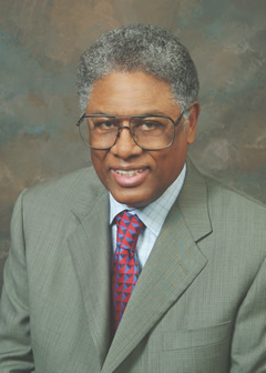 Thomas Sowell has come unstuck in history, at least with regard to DDT and malaria.