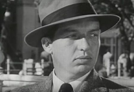 """Mike is learning his lesson."" Still shot from the 1947 U.S. government film, ""Don't Be a Sucker,"" intended to encourage Americans to be inclusive to avoid the divisions and disaster that afflicted Nazi Germany. Vox.com image"