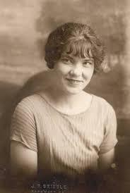 Glennice L. Harmon, the teacher who wrote the poem,